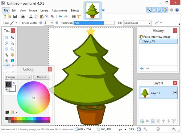 Decorating the X mas tree using Power Query, Power Pivot and Power Map #PowerBI
