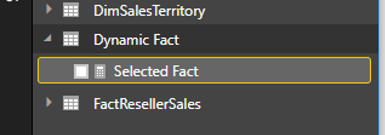 Hide measures using Row Level Security – #PowerBI