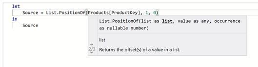 #PowerQuery – Replicate doing an Excel VLOOKUP in M