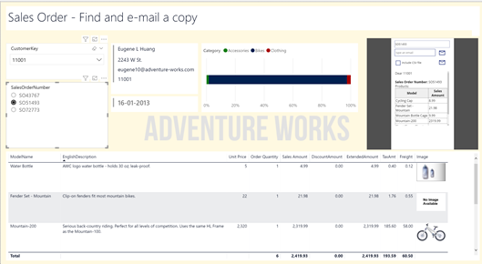 Erik Svensen – Blog about Power BI, Power Apps, Power Query – Blog