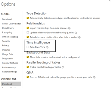 Move your pbix datamodel to Azure Analysis services – #powerbi