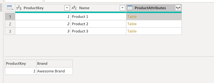 #PowerQuery – Control the expand columns so it includes new columns
