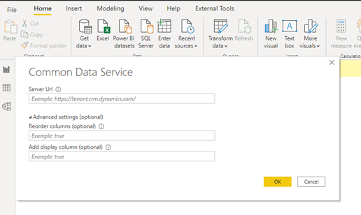 111020 1022 howtoconnec1 How to connect to CDS from #PowerBI – Or where the h.. can I find the server URL