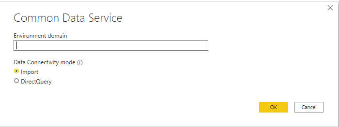 111020 1022 howtoconnec3 How to connect to CDS from #PowerBI – Or where the h.. can I find the server URL