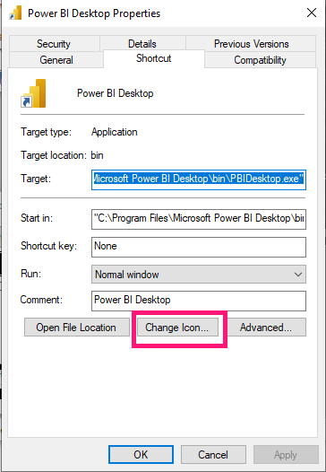 Spot the difference between Power BI Desktop and Power BI Desktop (Store Version) #PowerBI